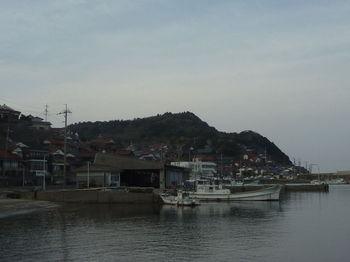 P1370787駐車地地付近から大神山.JPG