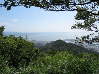 IMG_1399権現山・石山が重なる.JPG